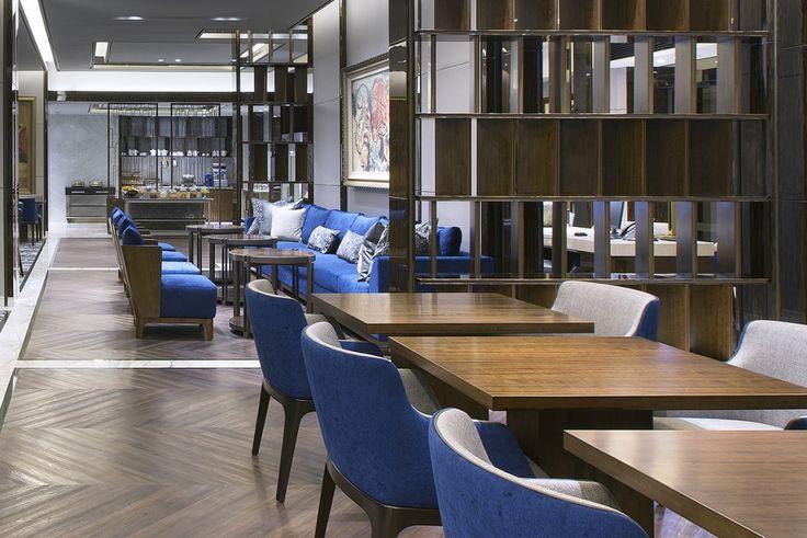 Hilton Chengdu Wilson Associates Paris See more at: brabbucontract.com