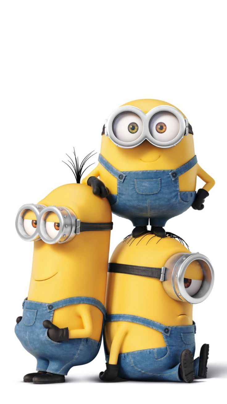 Pin By Shannon On Minions With Images Minions Wallpaper