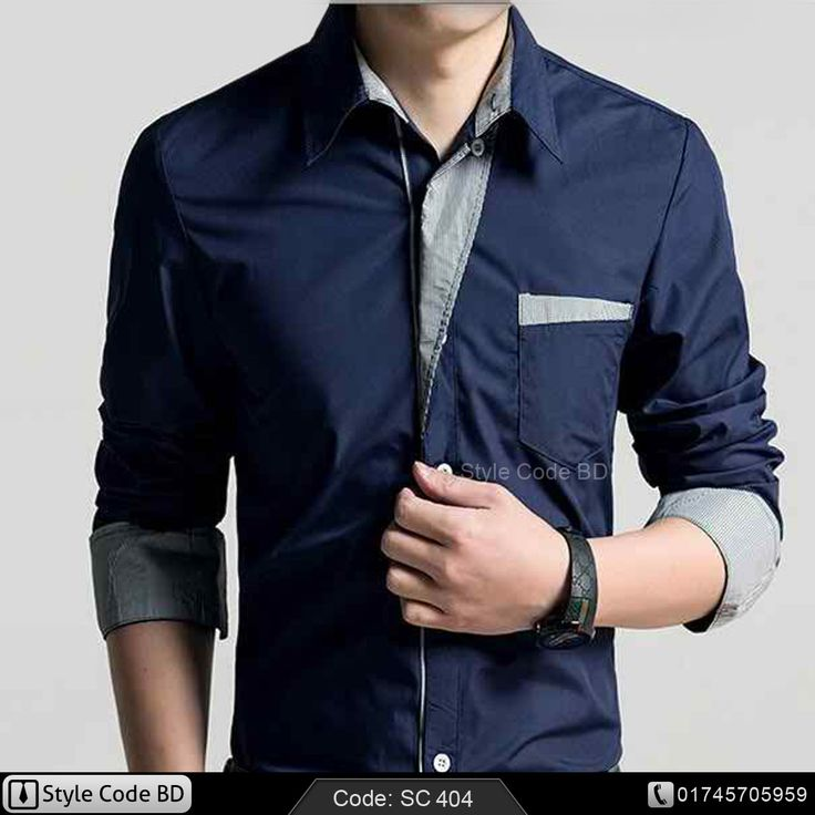 Stylish Men's Shirt .... ✆ Our Hotline: 01745705959  .... Check out our Facebook Store https://www.facebook.com/StyleCodeBD/  ... #fashion , #Bangladesh , #MensFashion , #style , #StyleCodeBD