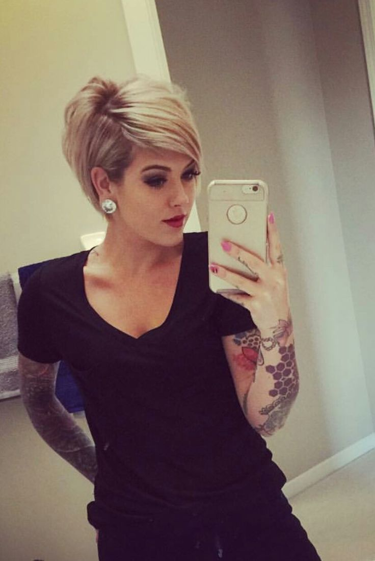 Soccer Newswire: Pin by Bethany Burnett on Pixie Cuts ...