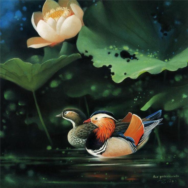 """Письмо «Fwd: сообщение Alexandra-Victoria : Zeng Xiao Lian (China, 1939)... """"Притча о птице"""" - Пауло Коэльо. (часть-1) (15:22 23-06-2015) [4386710/365270902]» — Татьяна Устюжанина — Яндекс.Почта"""