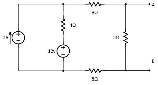 Norton Theorem with Example: Electric Circuit Analysis in