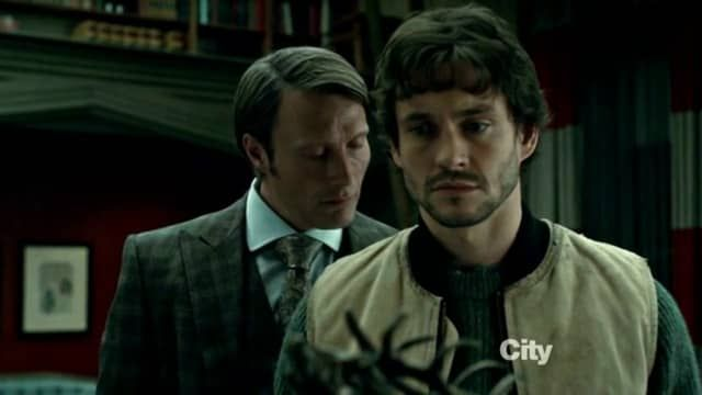 Sweet Serial Killer - Hannibal/Will on Vimeo
