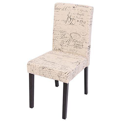 Set 2x sedie Littau tessuto per sala da pranzo 43x56x90cm... https://www.amazon.it/dp/B008N7C938/ref=cm_sw_r_pi_dp_x_SHhdybK5QNV75