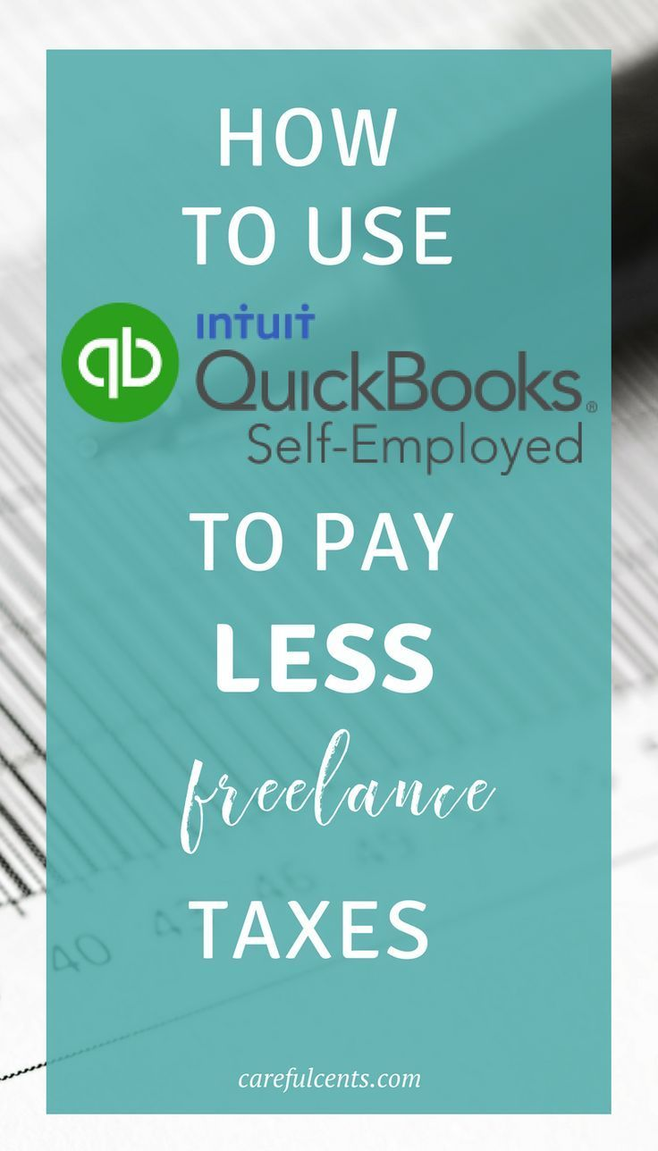 QuickBooks SelfEmployed Review Best for Self Employed