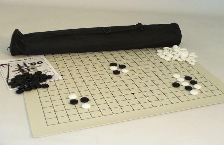 Portable Board Game Go