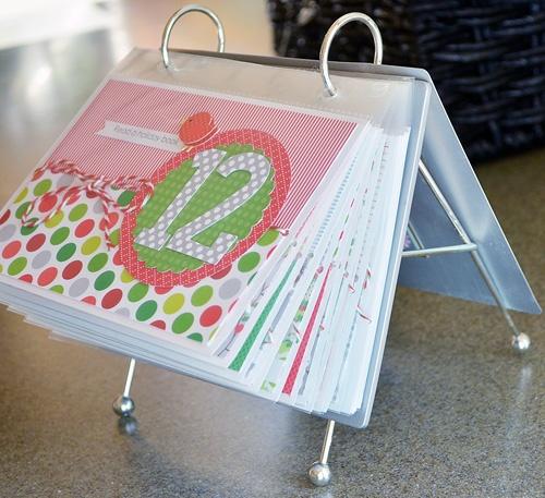 Doodlebug Design North Pole by Wendy Sue Anderson