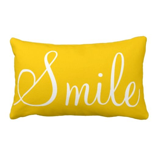 =>>Save on          	SMILE - Sunshine yellow decorative pillow           	SMILE - Sunshine yellow decorative pillow today price drop and special promotion. Get The best buyThis Deals          	SMILE - Sunshine yellow decorative pillow Review from Associated Store with this Deal...Cleck Hot Deals >>> http://www.zazzle.com/smile_sunshine_yellow_decorative_pillow-189512643107942321?rf=238627982471231924&zbar=1&tc=terrest