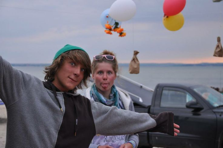 Obozy młodzieżowe - kitesurfing | windsurfing www.scandal.pl