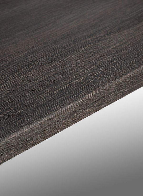 SANGHA WENGE blat kuchenny z dekorem drewno R5613 profil