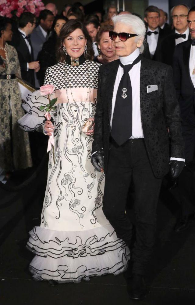 Chi è la più bella del principato al Ballo della Rosa 2017?