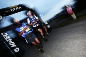 The Otter African Trail Run! Amazing!