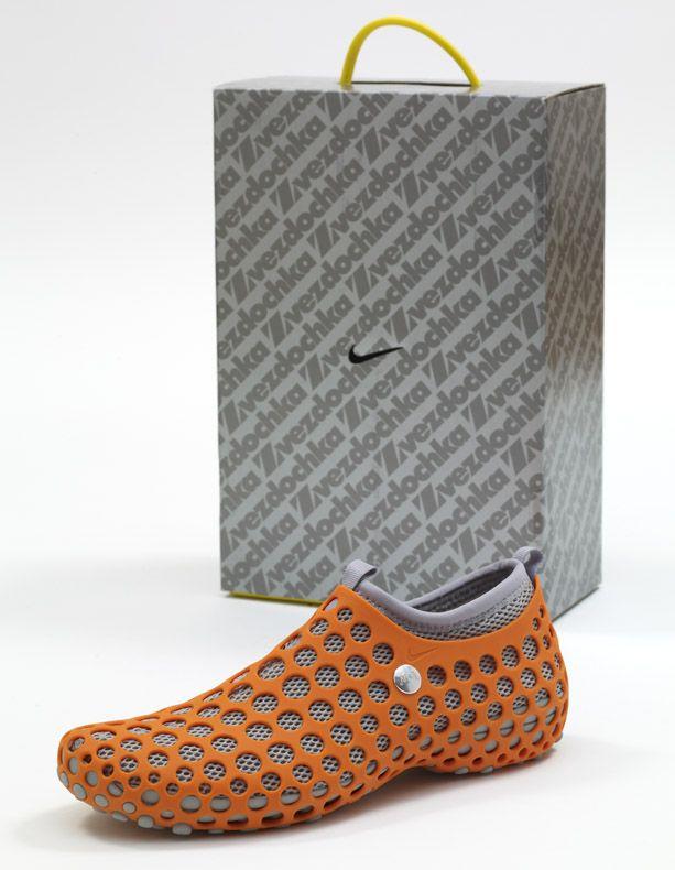 Marc Newson Nike collaboration.