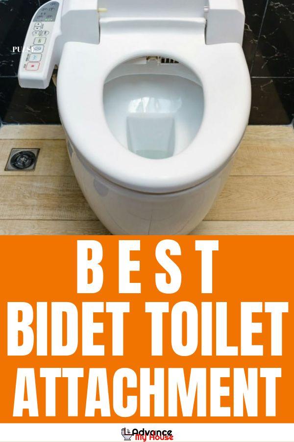 Best Bidet Toilet Seat Attachment For Your Home Bidet Toilet