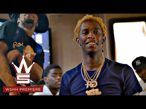 """Young Thug """"Check"""" (WSHH Premiere - Official Music Video) - #HipHopUSA #TrapMusic #RapWorldStars - http://fucmedia.com/young-thug-check-wshh-premiere-official-music-video-hiphopusa-trapmusic-rapworldstars/"""