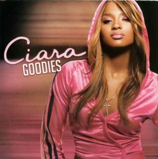 I loved her! She was my fave female artist #Ciara