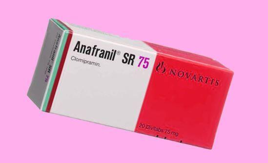 دواء Anafranil أنافرانيل Convenience Store Products Convenience Store