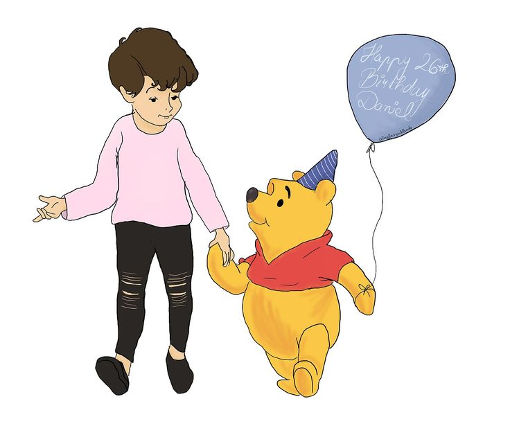 Happy Birthday Daniel ^.^