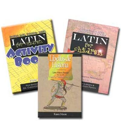 Latin Primer I 7