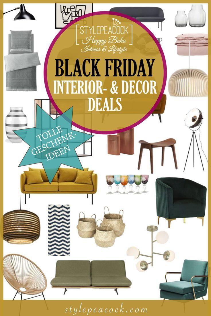 Das Black Weekend Mit Super SchnÄppchen Die Besten Angebote Deko Einrichtungsideen Kleinmöbel