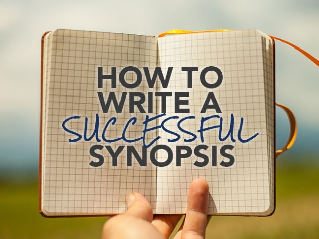 """A synopsis is a summary of your manuscript. That's it. You get a chance to answer the question """"what's your novel about?"""" in one single-spaced page in an omniscient narrative voice."""