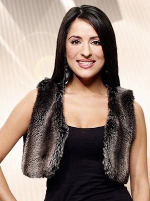 Big Brother Canada | Talla Rejaei