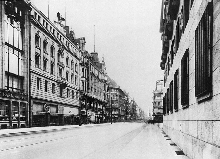 Leipziger Straße 124-126, 1937
