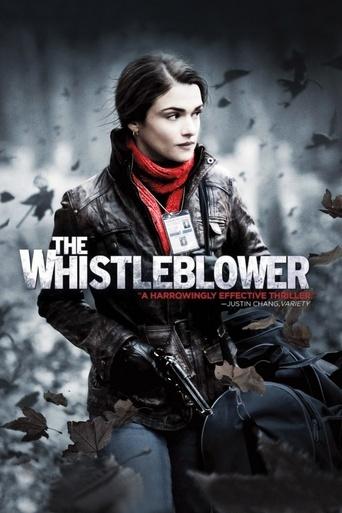 Monica Bellucci in : The Whistleblower - 2010