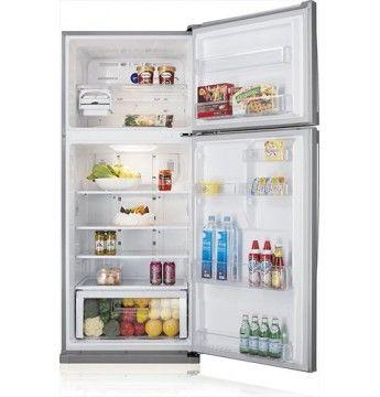 Samsung RT59QBPN Inox No Frost Buzdolabı
