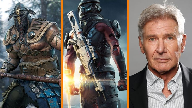 FarCry 5 Gamer  For Honor's #Rough #Launch + #Mass #Effect Not Open #World + #Harrison Ford's #Plane #Disaster - The Know   Surprising nobody, For Honor's #launch was less than perfect, Horizon Zero Dawn's street date got broken, Nintendo is considering a 2D Zelda for Switch, #Mass #Effect Andromeda isn't as open #world as people hoped, and Overwatch has more loot box problems. There's more, but we hate to spoil too much.  Sponsored by: MVMT Watches Our sponsors at MVMT are g