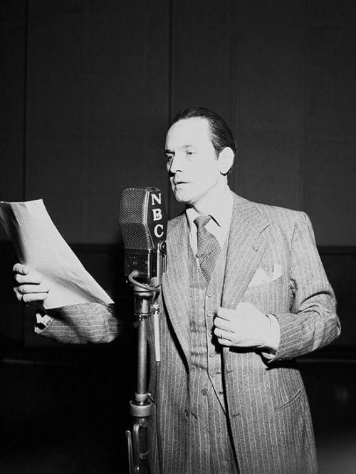 Fredric March, 1943