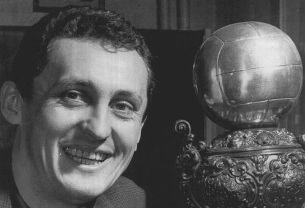 Florian Albert, Balón de Oro, 1967
