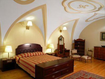 Casa Wagner, Sighisoara, Romania http://www.romaccommodation.com/images/hotel/full/Hotel-Casa-Wagner-Sighisoara-2600.jpg