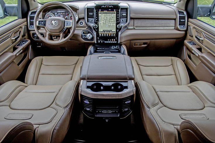 Chevrolet Impala Interior Dimensions