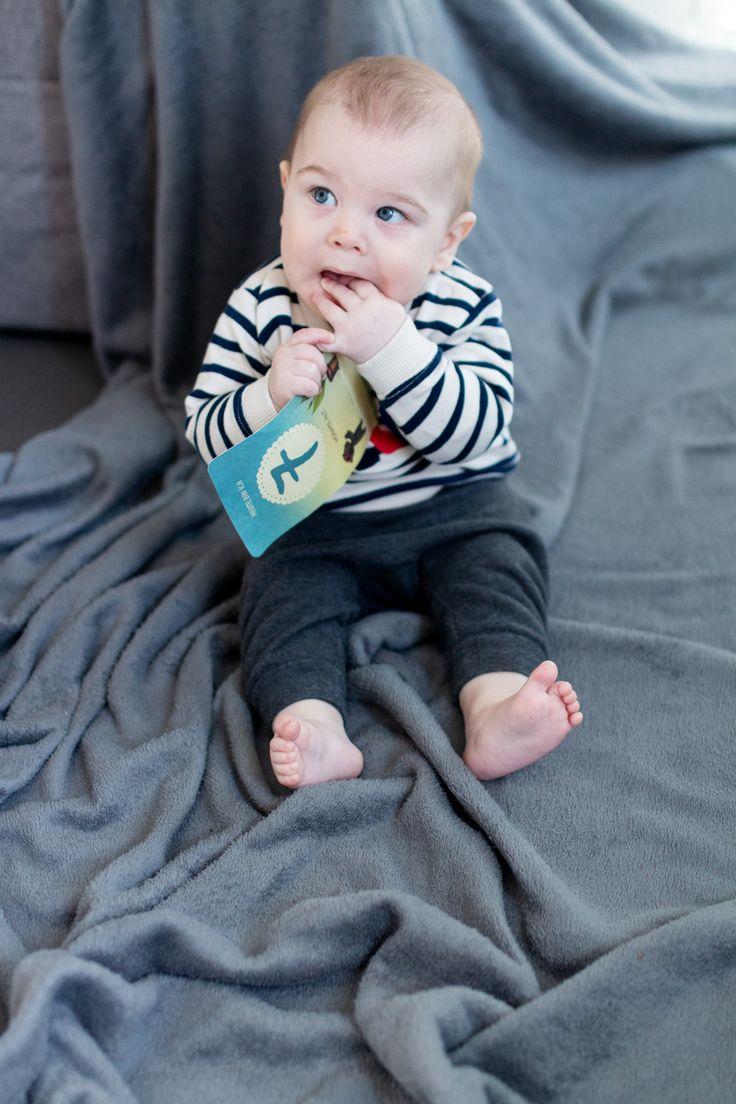 7 Monate mit Baby {Oskar-Update} • kathastrophal in 2020