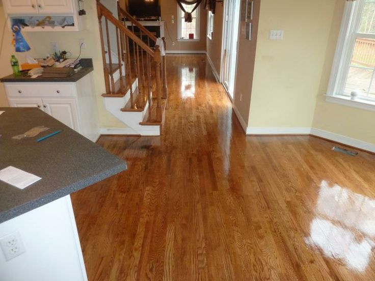 Best Hardwood Refinishing White Stair Risers White Stair 400 x 300