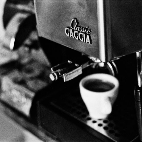 Gaggia Classic espresso machine. Buy online at espressooutlet.net
