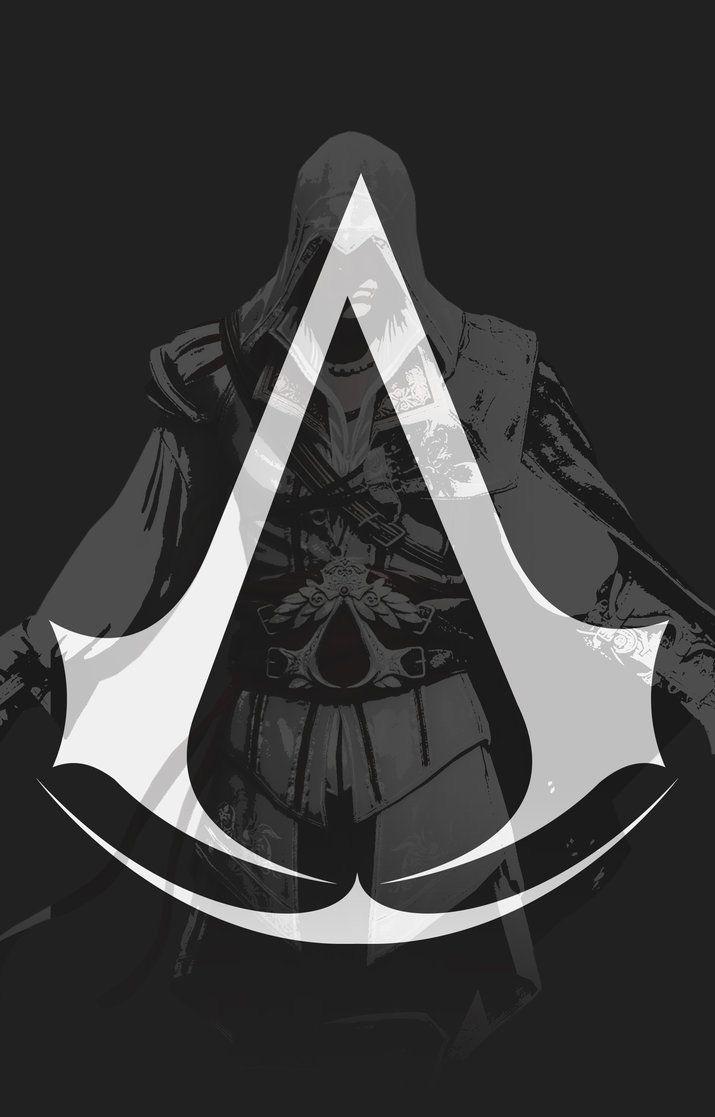 отличный картинки ассасин арт знак разным версиям, является