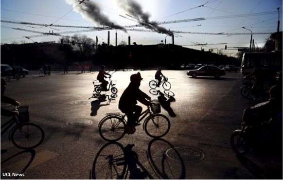 Ministros de Salud y Medio Ambiente se comprometen a actuar para reducir la cifra de 12.6 millones de muertes anuales relacionadas con la contaminación ambiental