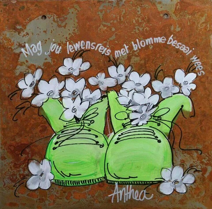 Mag jou lewensreis.......- deur Anthea Art __[AntheaKlopper/FB] #Afrikaans #BesteWense