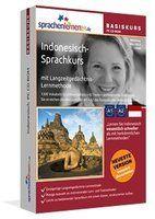 Indonesisch lernen Indonesisch-Sprachkurs
