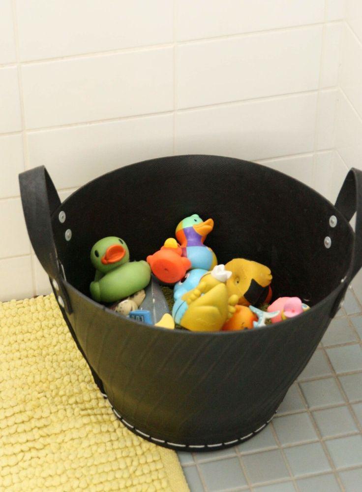 Oikotie Sisustus | Makupaloja: Uutta ilmettä kylpyhuoneeseen - Oikotie Sisustus