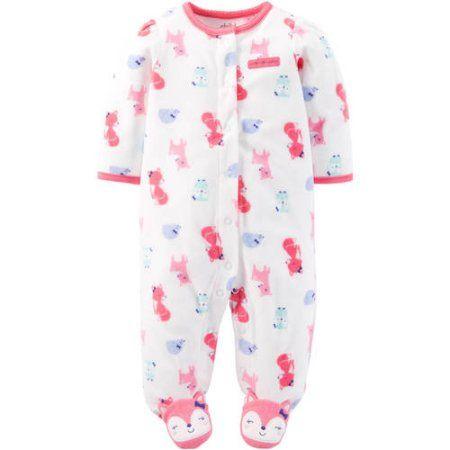 399 Best Fille Pyjama 1 Piece Images On Pinterest Babies Clothes