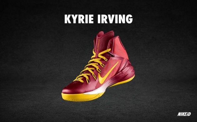 Hyperdunk iD - Kyrie Irving