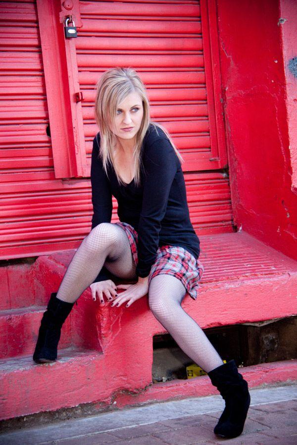 Fashion Photography - Model Photograpy