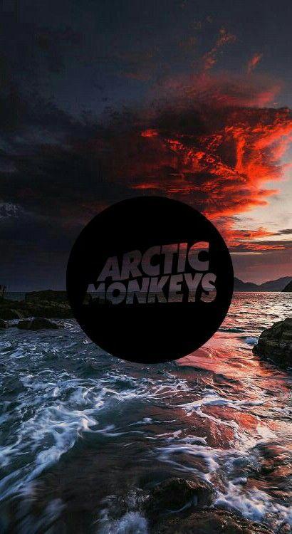 Wallpaper Arctic Monkeys