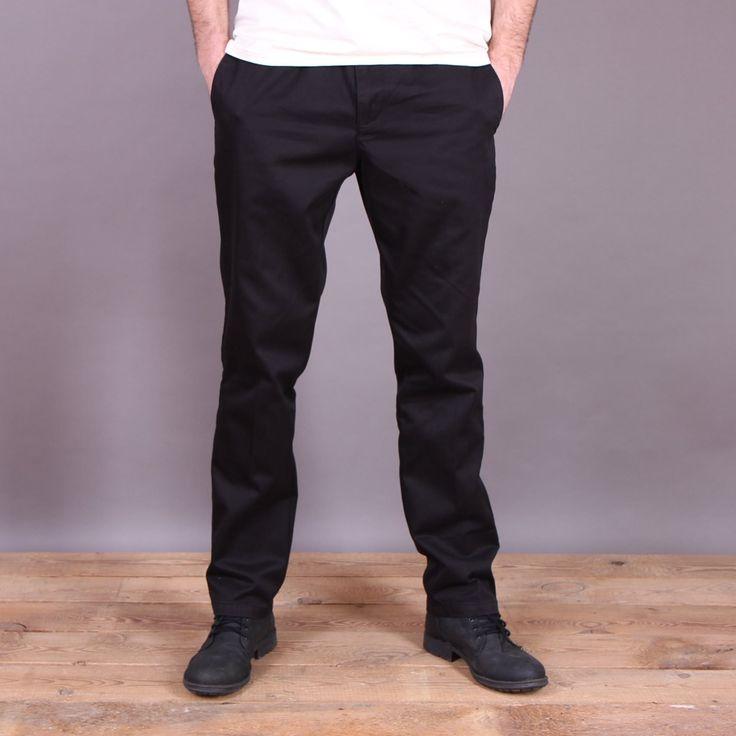 czarne spodnie Dickies C182 GD Pant Black / www.brandsplanet.pl / #dickies streetwear