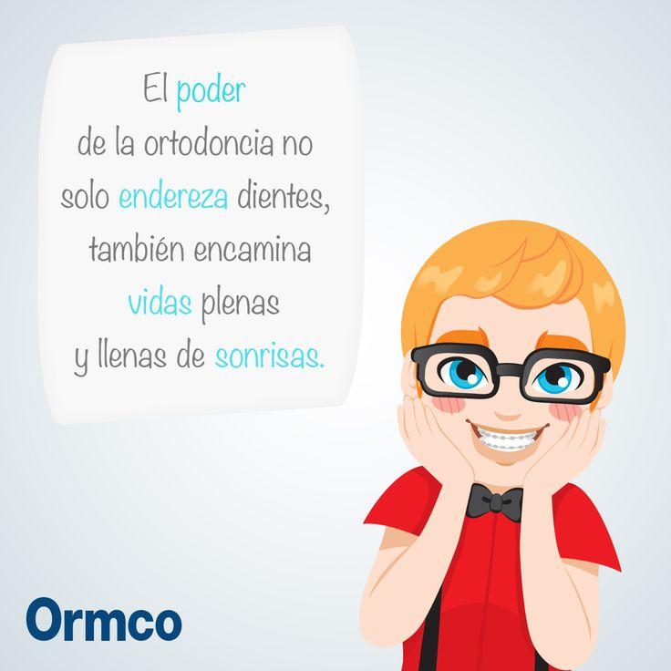 #SonrisasBellas #VidasFelices #VidasPlenas #Ortodoncia