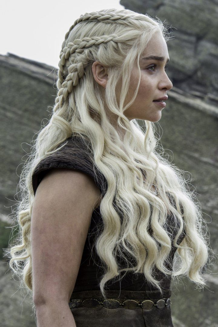 Pin for Later: 23 Game of Thrones Plait Tutorials So Good, They'd Make the Khaleesi Jealous