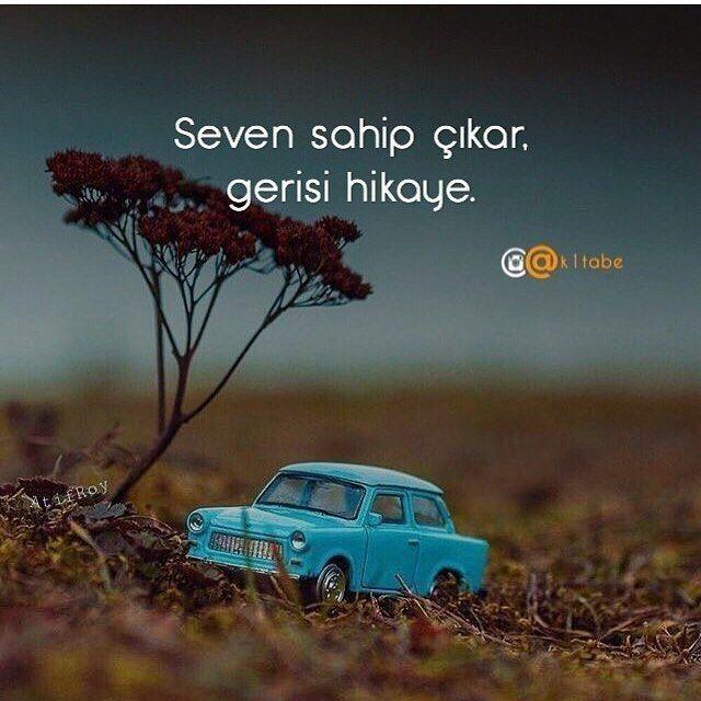 Seven Sahip Çıkar...